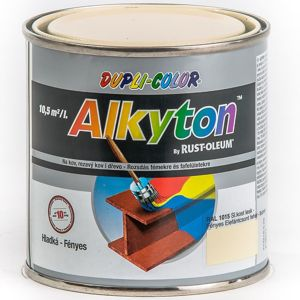 Alkyton ral1015 lesk 250ml