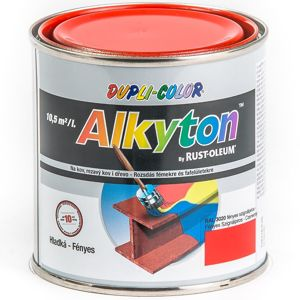 Alkyton ral3020 lesk 250ml