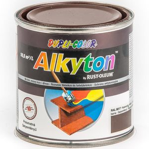 Alkyton ral8017 lesk 250ml