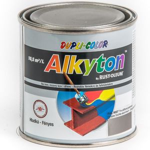 Alkyton ral9007 lesk 250ml