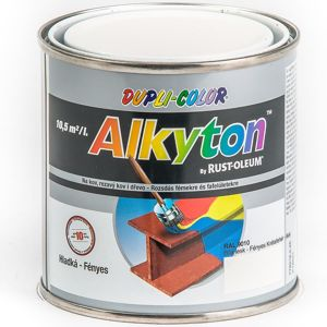 Alkyton ral9010 lesk 250ml