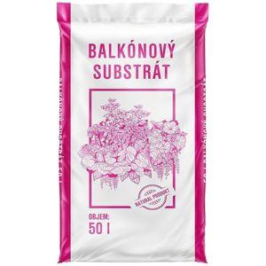 Balkónový substrát 50l