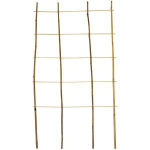 Bambusový žebřík