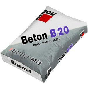 Baumit Beton B20 25 kg