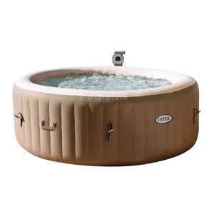 Bazén vířivý Marimex Pure spa - bubble 28402 béžová