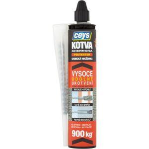 Chemická kotva Ceys polyester 300 ml