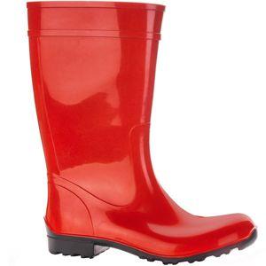 Dámská obuv Ilse červená 967; rozm. 41
