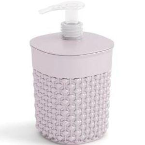 Dávkovač mýdla růžový 241378