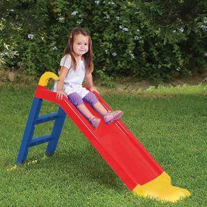Dětská skluzavka 141x60x78 22-984