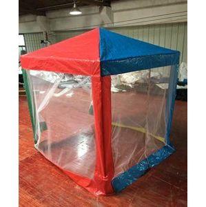 Dětský Pavilon B-001 150x150x165cm