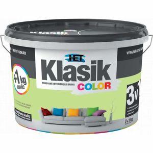 Het Klasik Color 0528 zelený pistáciový 7+1kg