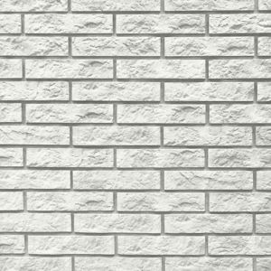 Kámen Rock brick bílá  bal=0,43m2