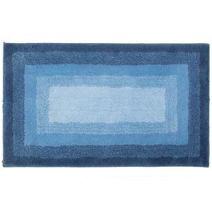 Kobereček Basic modrý 640508 100x60cm