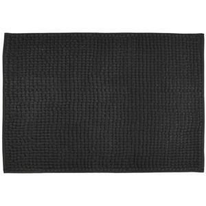 Kobereček koupelnový Parma černý 40x60