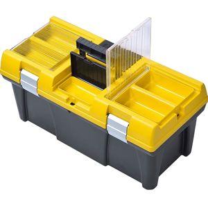 Kufr na nářadí stuff ms semi-profi 20 carbo