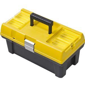 Kufr na nářadí stuff semi-profi 16 carbo