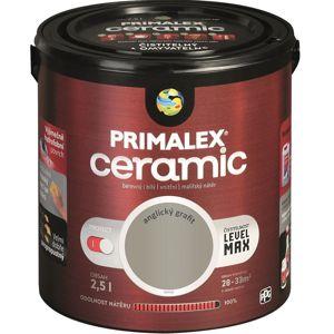 Primalex Ceramic anglický grafit 2,5l