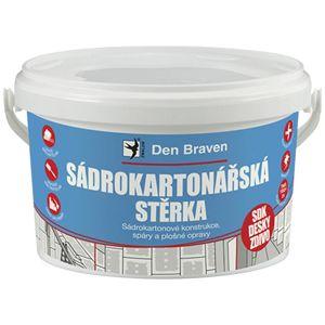 Sádrokartonářská stěrka 1,5 kg