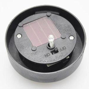 Solární svítidlo 22364 10X33 K