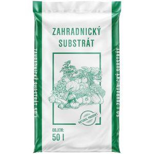 Zahradnický substrát 50l
