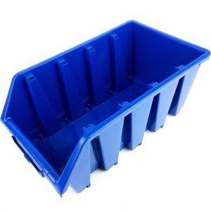 Zásobník ergobox 4 modrý