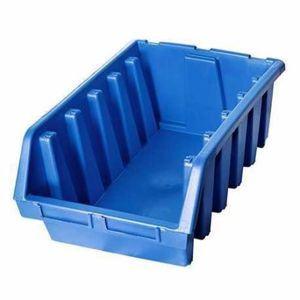 Zásobník ergobox 5 modrý